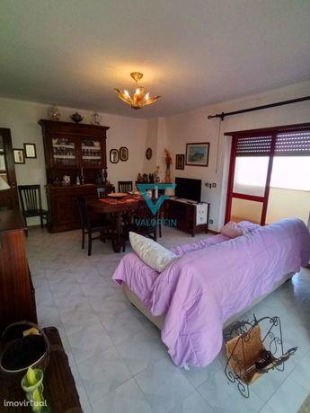 Apartamento T2 com terraço – Pedrogão