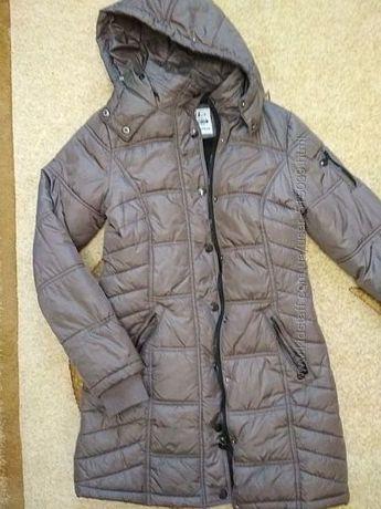 куртка-пальто для подростка