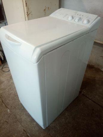 Продам стиральную машину автомат индэзит вертикалку