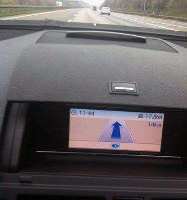 DVD Mercedes Benz navigação mapa Europa APS50 W204 V 18.0