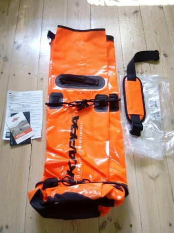 Rollbag kappa 40 torba sakwa