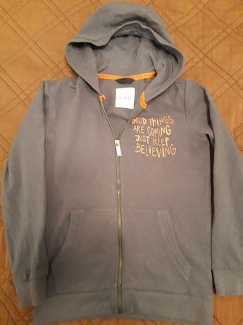 Bluza Reserved z kapturem 140