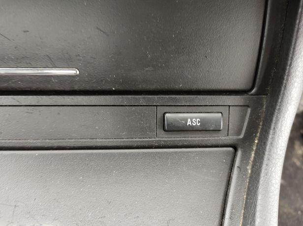 ASC E46 przedlift Lift przycisk