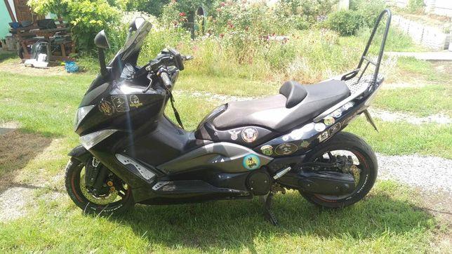 Yamaha T max