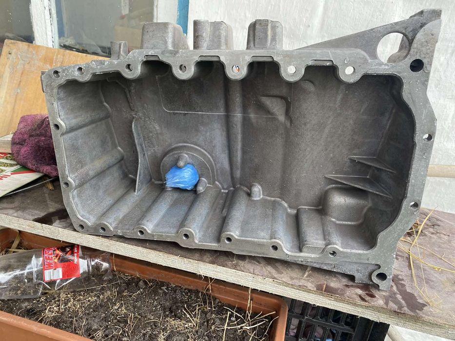 Продам масляний піддон Ауді! Киев - изображение 1
