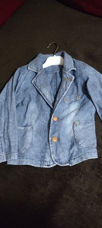 Піджачок,піджак на 3-4 роки.