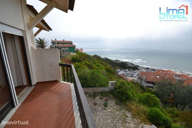 Moradia T3 +1 - S. Pedro Moel - Vista Mar/Praia