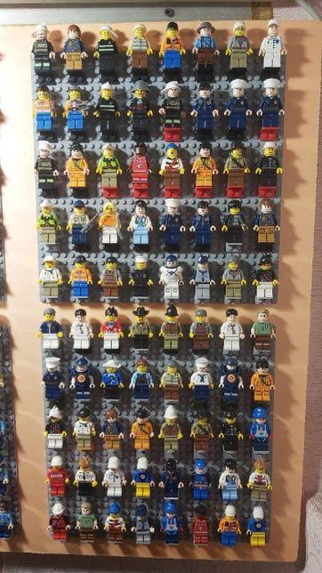 1000+ Фигурок, человечков - star wars, майнкрафт для Лего Lego