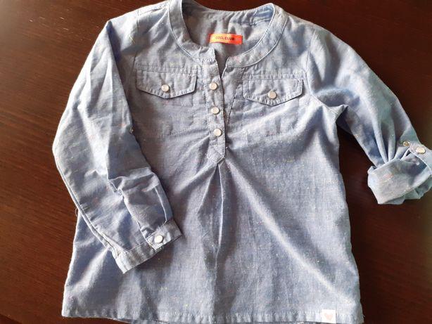 Bluzeczka cool club r.104