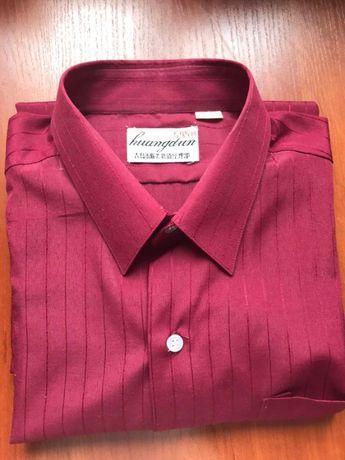 Рубашка мужская 48-50 р.