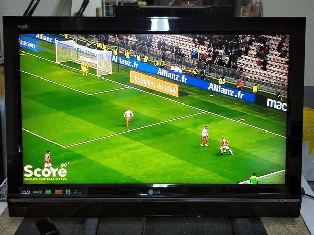 LCD LG 37LF65-ZA Full HD