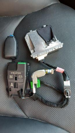 CX9 Mazda камера датчик света, дождя