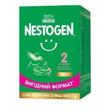 Смесь детскя Nestogen 2