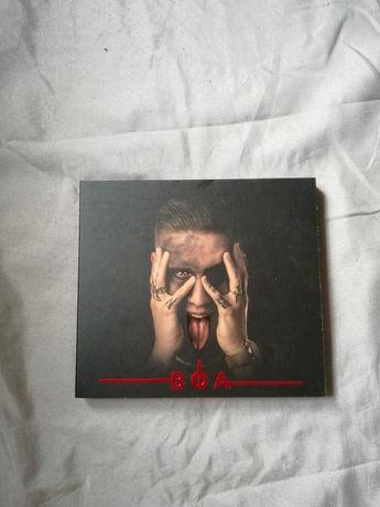 Reto BOA płyta CD