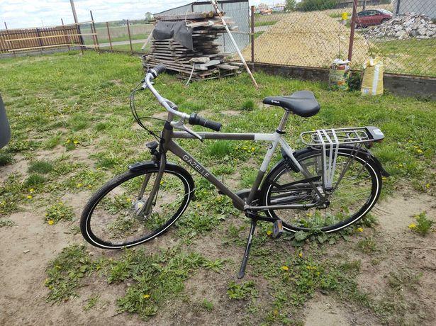 Sprzedam rower firmy gazello Paris