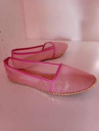 Nowe buty r.38