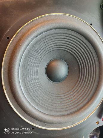 Regeneracja głośników Tonsil i innych