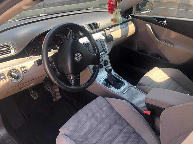 VW passat B6 sprzedam !!