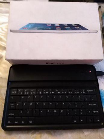 iPad mini.     .
