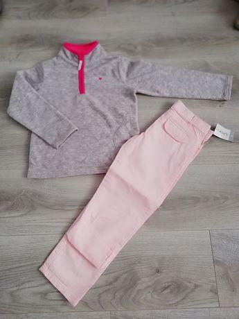 Bluza polarowa Carters 6 lat/116