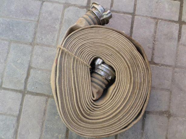 Пожарный рукав (Пожарный шланг) 65-66 мм.
