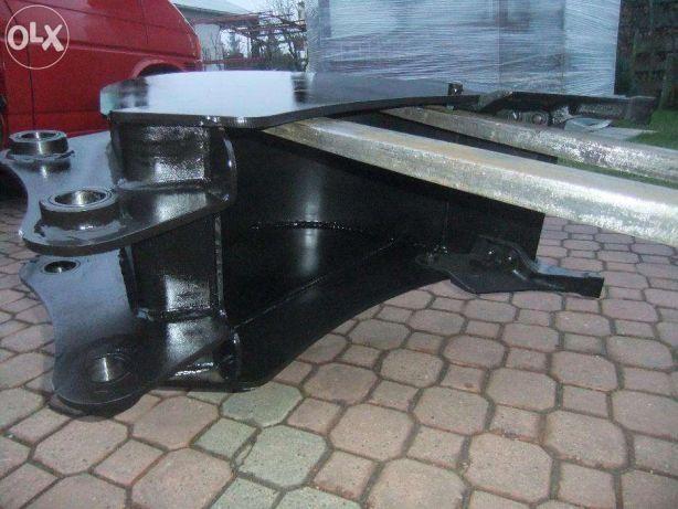 Łyżka Koparko Ładowarka case cat jcb terex MF NH 30cm