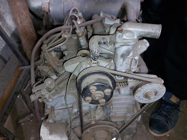 Продам мотор Yanmar янмар