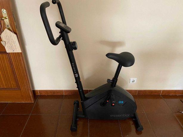 Bicicleta Fitness Como nova