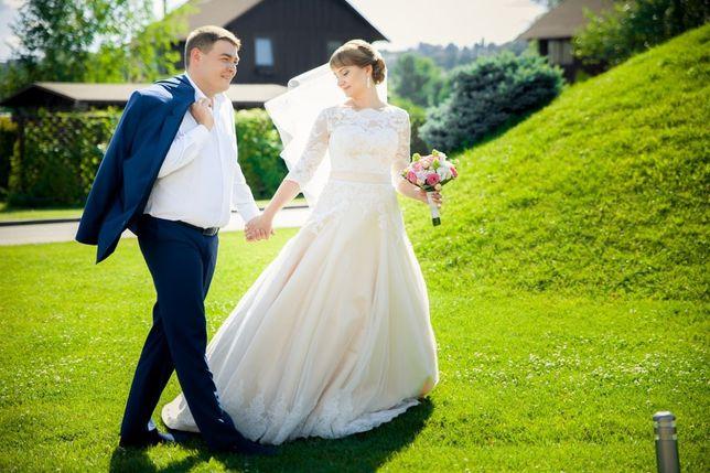 Продам свадебное платье!!!