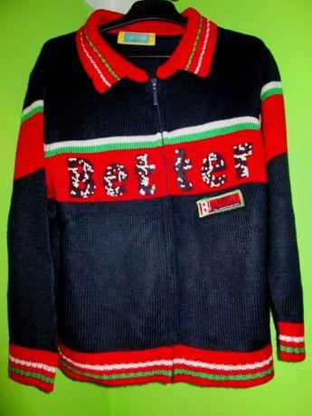 sweter chłopięcy roz. 146