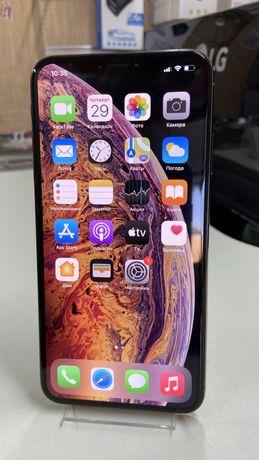 iPhone Xs Max 64gb gold neverlock