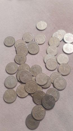 Продажам монети укр