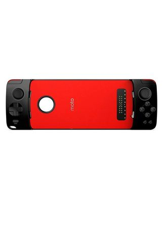 Motorola MOTO MODS Game Pad czarny