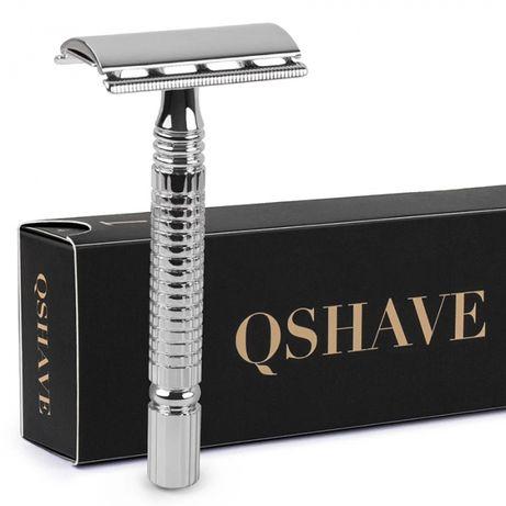 Новые оригинальные классические станки для бритья Qshave RD729
