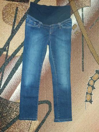 Джинси, штани для вагітних 36 розмір