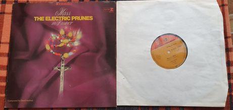 The Electric Prunes – Mass In F Minor LP płyta winylowa rzadkość! rock