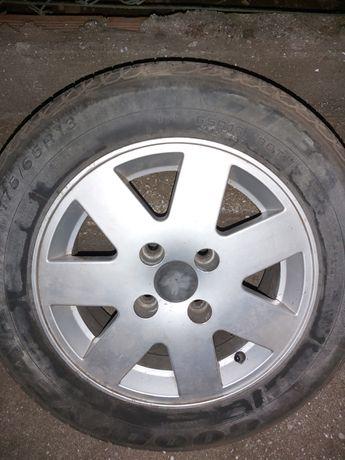 Jantes 13 dá para várias marcas com pneus