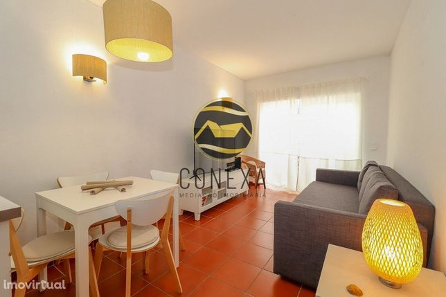 Venda Apartamento T1 - Albufeira