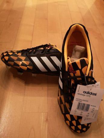 Buty piłkarskie Adidas Nitrocharge 1.0 FG