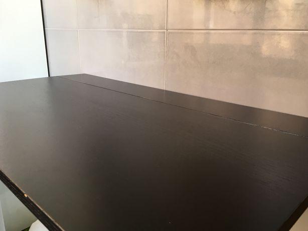 Mesa articulada Hemnes Ikea