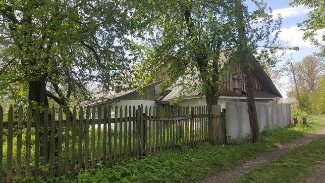 Будинок Хмельницька обл. , Ізяславський р - н , с. Клубівка