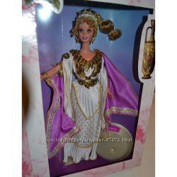 Коллекционная Барби Греческая БогиняGrecian Goddess The Great