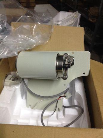 Levantamento automático para maquina de costura
