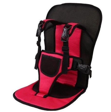Дитяче крісло для авто Mylti Function Cаr Cushіоn