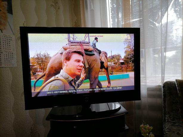 Плазма SAMSUNG (телевизор)