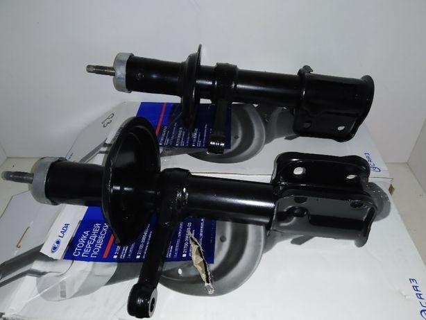 Амортизатор передний (Стойка) Ваз,Лада 2110,2111,2112 комплект