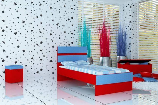 Piękne łóżko dla dzieci, łóżko dziecięce w niskiej cenie