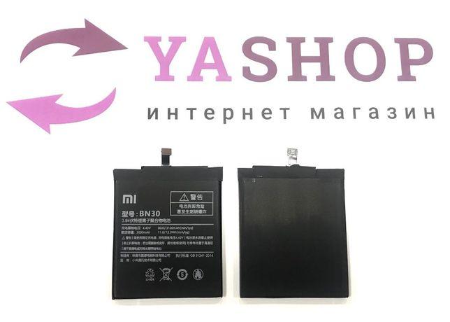 Аккумулятор Xiaomi BN30 для Xiaomi Redmi 4A 3030mAh