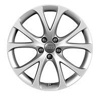"""FABRYCZNIE NOWE Oryginalne Felgi Audi 17"""" A3 A4 A6 A8 Q3 Q5 TT"""