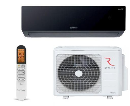 Rotenso Elis klimatyzacja z podstawowym montażem klimatyzacji gratis